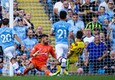 Premier League: Manchester City-Watford 8-0 (ANSA)