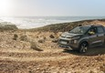 Citroen, arriva serie speciale C3 Aircross Rip Curl (ANSA)