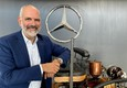 Blasetti responsabile External Affairs Mercedes-Benz Italia (ANSA)
