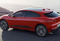 Jaguar I-Pace è World Car 2019, trionfa per il design (ANSA)