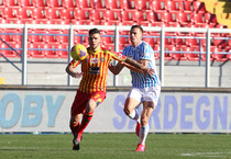 Soccer: Serie A; US Lecce-Spal (ANSA)