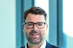 Oliver Hoffmann nuovo chief operating officer di Audi AG (ANSA)