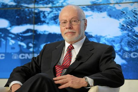 CEO of Elliott Management Corporation, Paul Singer © EPA