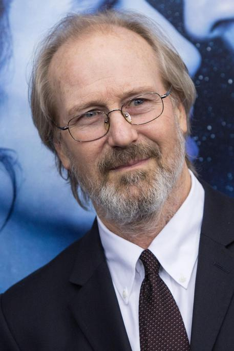 William Hurt © ANSA