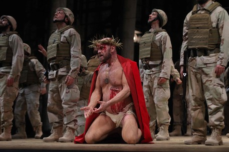 Parsifal on line su 'Arte' e balletti su web tv 'Massimo' © Ansa