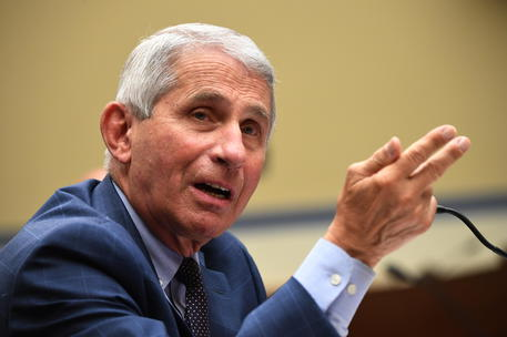 Anthony Fauci © EPA