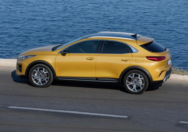 Kia XCeed, è il crossover compatto e sportivo che mancava © Kia Press